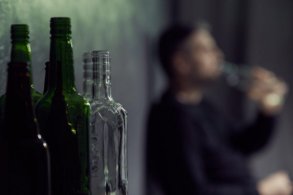 uzaleznienie alkohol